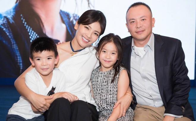 Thực hư Lưu Đào ly hôn doanh nhân giàu có-3
