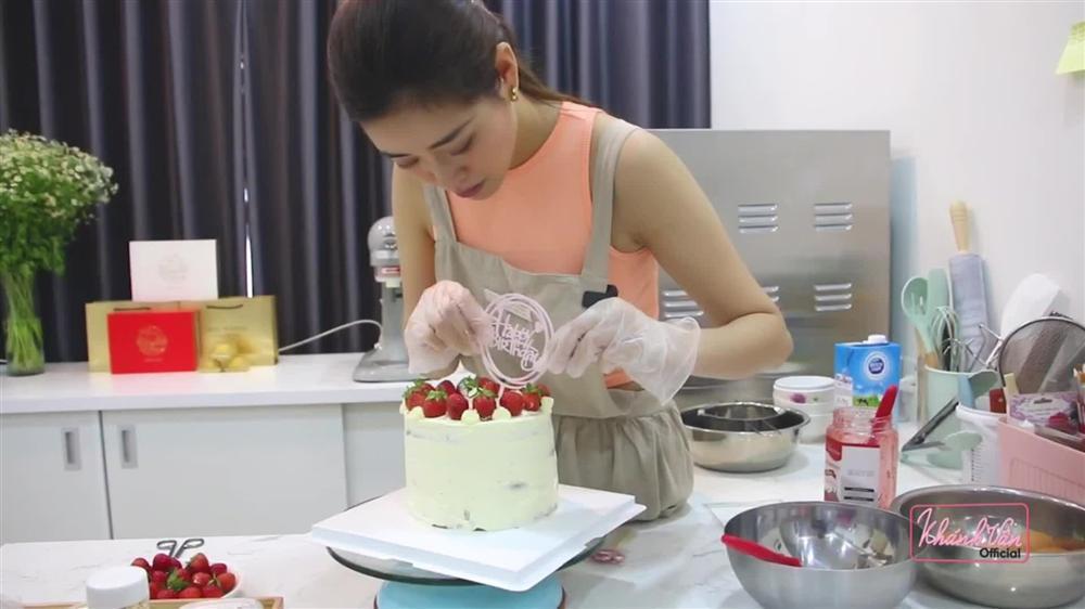Những nàng hậu mặt xinh đẹp, tay đảm đang, đã vào bếp nấu là phải ngon-5