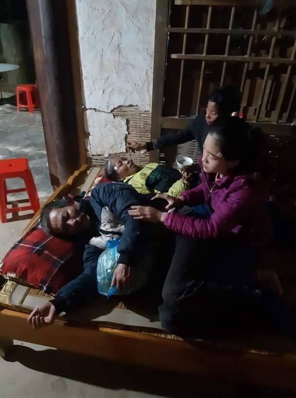 Sạt lở vùi lấp 22 chiến sĩ ở Quảng Trị: Tiếng khóc gọi con của người mẹ tật nguyền-2