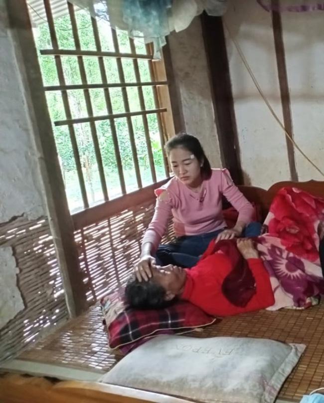 Sạt lở vùi lấp 22 chiến sĩ ở Quảng Trị: Tiếng khóc gọi con của người mẹ tật nguyền-1