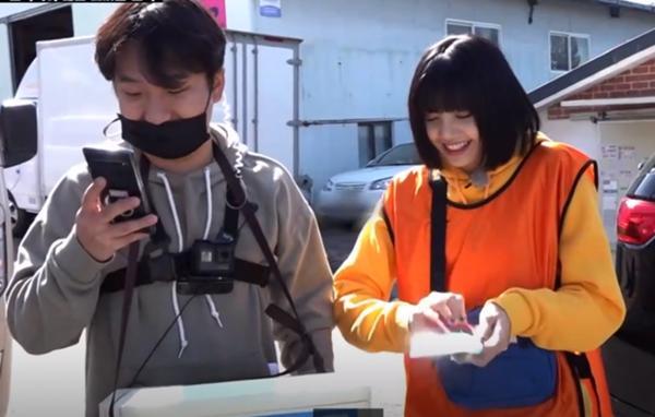 Bánh gạo dưa hấu, món ăn đang gây sốt ở châu Á nhờ xuất hiện cùng BLACKPINK trong Running Man-3