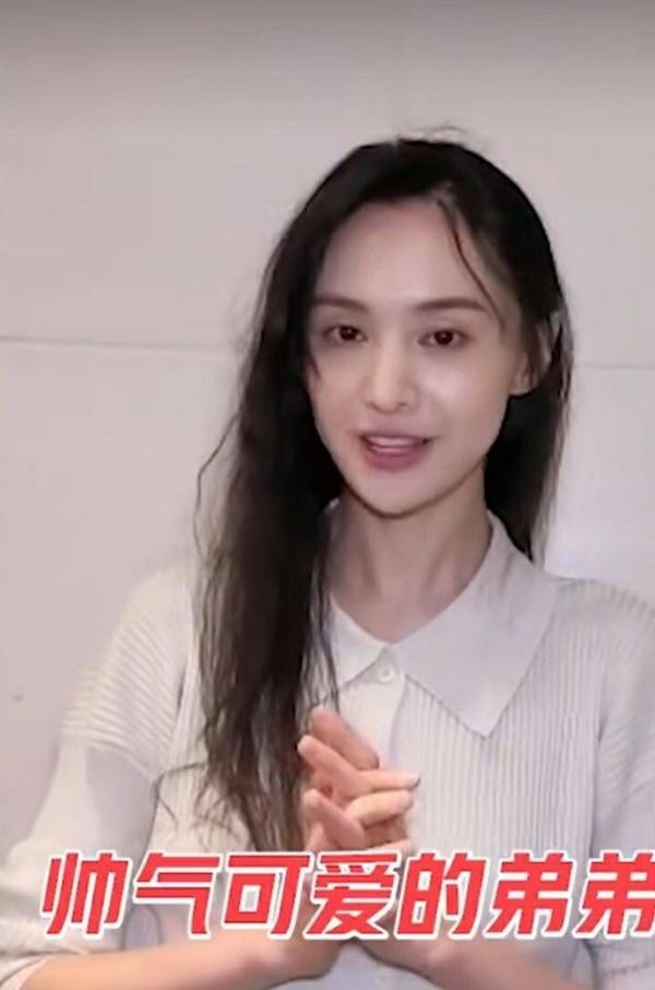 Sốc với nhan sắc thật của Trịnh Sảng, gương mặt tiều tụy, tóc tai xơ xác tới khó nhận ra-6