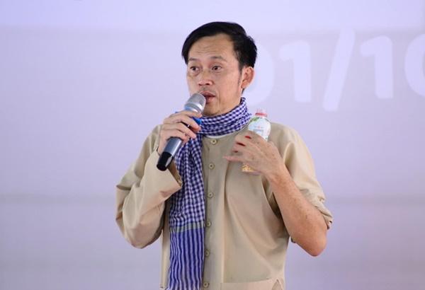 Nghệ sĩ Hoài Linh quyên góp được hơn 3 tỷ đồng sau 24 giờ-1