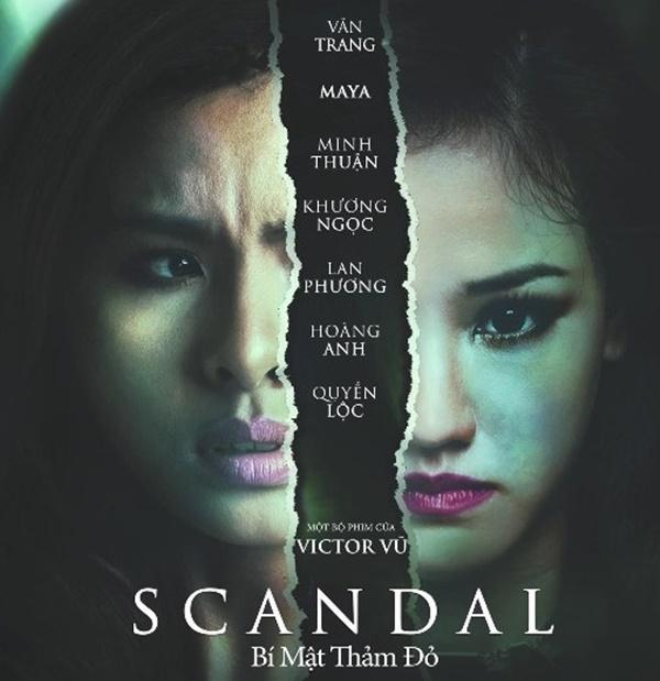 Dàn sao Scandal: Bí mật thảm đỏ sau 8 năm: người rời xa trần thế, người làm mẹ đơn thân-1