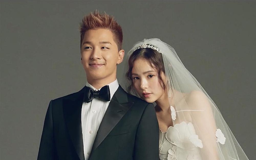 Big Bang Taeyang - Min Hyorin: Tình yêu sưởi ấm tâm hồn cằn cỗi-4