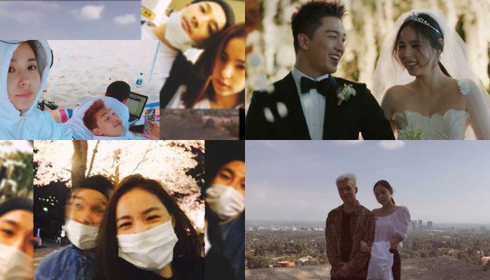 Big Bang Taeyang - Min Hyorin: Tình yêu sưởi ấm tâm hồn cằn cỗi-5