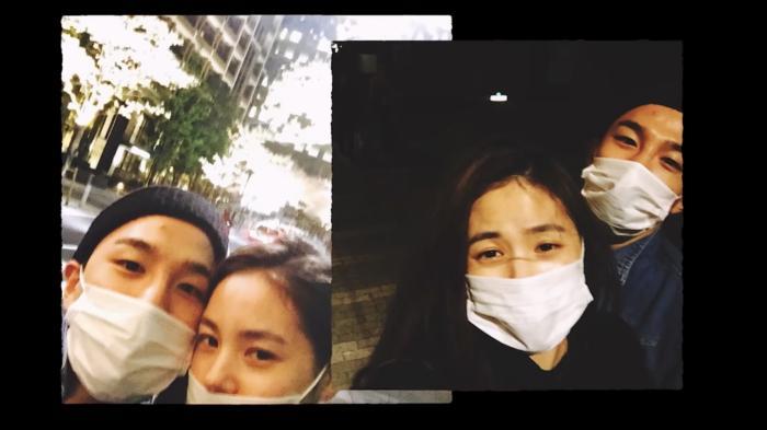 Big Bang Taeyang - Min Hyorin: Tình yêu sưởi ấm tâm hồn cằn cỗi-6