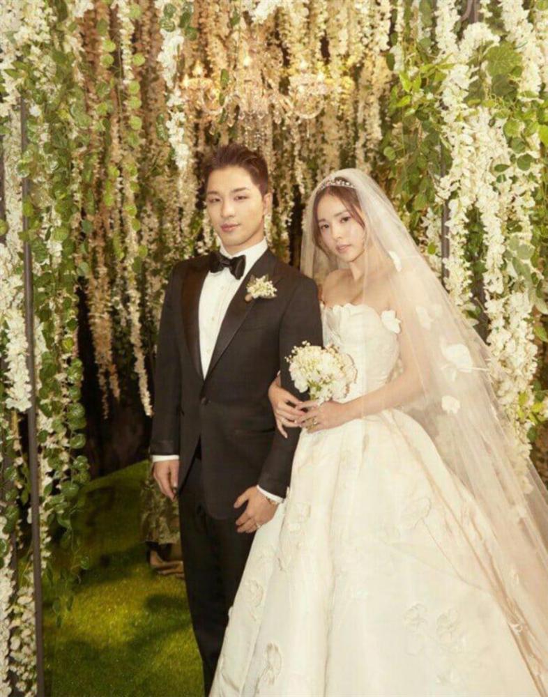 Big Bang Taeyang - Min Hyorin: Tình yêu sưởi ấm tâm hồn cằn cỗi-7