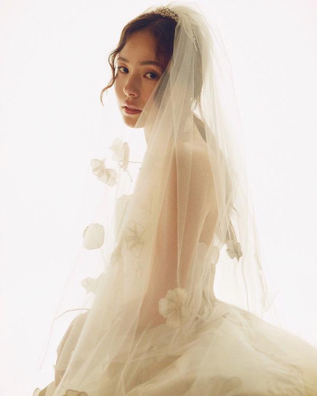 Big Bang Taeyang - Min Hyorin: Tình yêu sưởi ấm tâm hồn cằn cỗi-8