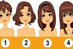 Độ dài mái tóc tiết lộ tính cách của bạn 'chuẩn không cần chỉnh'
