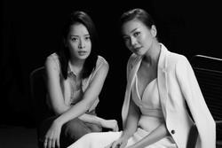 Chi Pu lựa chọn về bên Thanh Hằng trong một cái kết khác của 'Chị Chị Em Em'