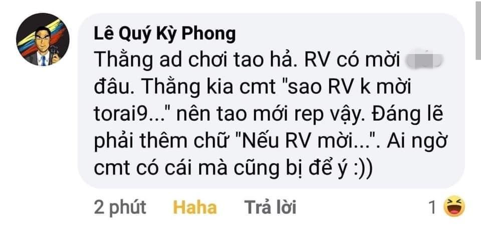 Nam rapper trót lỡ lời một ly, e-kip Rap Việt khiến người này đi luôn ngàn dặm-7