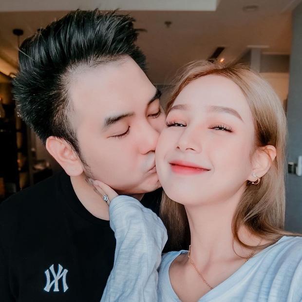 Streamer giàu nhất Việt Nam chốt ngày cưới bạn gái 2k2, dự sẽ là siêu đám cưới cực kỳ hoành tráng-3