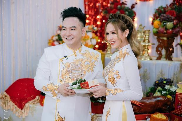Streamer giàu nhất Việt Nam chốt ngày cưới bạn gái 2k2, dự sẽ là siêu đám cưới cực kỳ hoành tráng-4