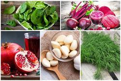 Những loại thực phẩm còn hiệu quả hơn cả thuốc, ít người biết mà tận dụng