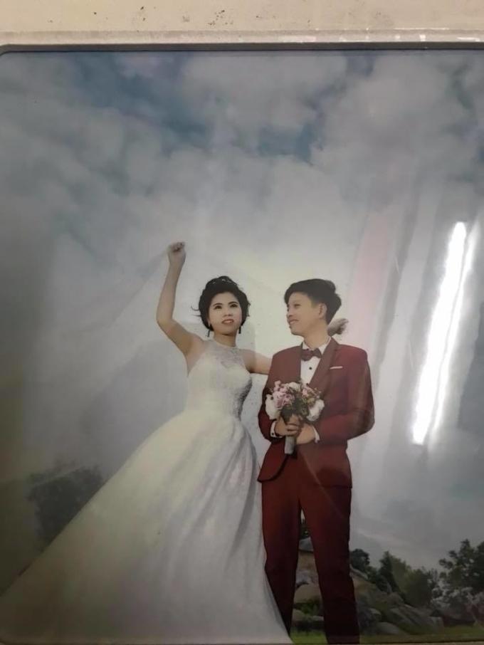 Những bức ảnh cưới xấu ma chê quỷ hờn, cô dâu chú rể xem xong chỉ muốn độn thổ-5