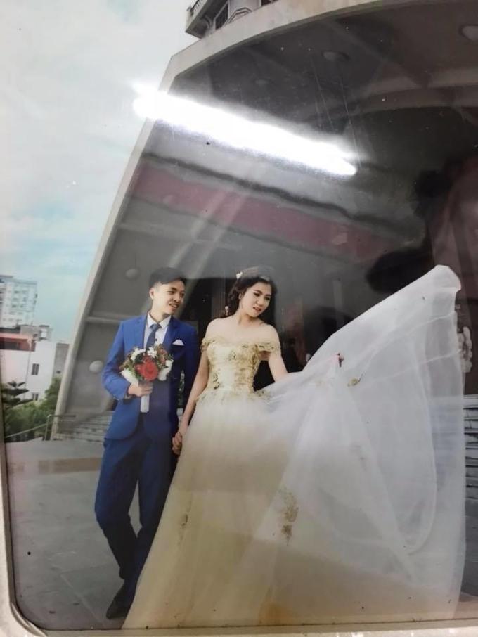 Những bức ảnh cưới xấu ma chê quỷ hờn, cô dâu chú rể xem xong chỉ muốn độn thổ-6