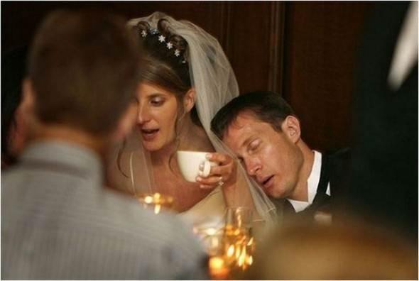 Những bức ảnh cưới xấu ma chê quỷ hờn, cô dâu chú rể xem xong chỉ muốn độn thổ-16