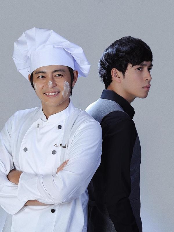 Đọ sức 2 nam chính của Vua bánh mì Việt Nam với phiên bản gốc xuất sắc-2