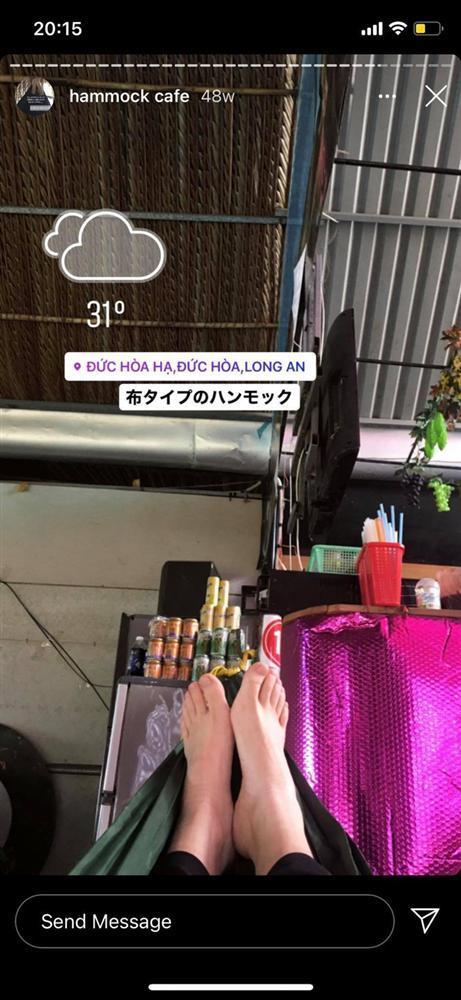 Cô nàng Nhật Bản hóa vlogger bất chấp review chiếc võng Việt Nam mọi lúc mọi nơi-5