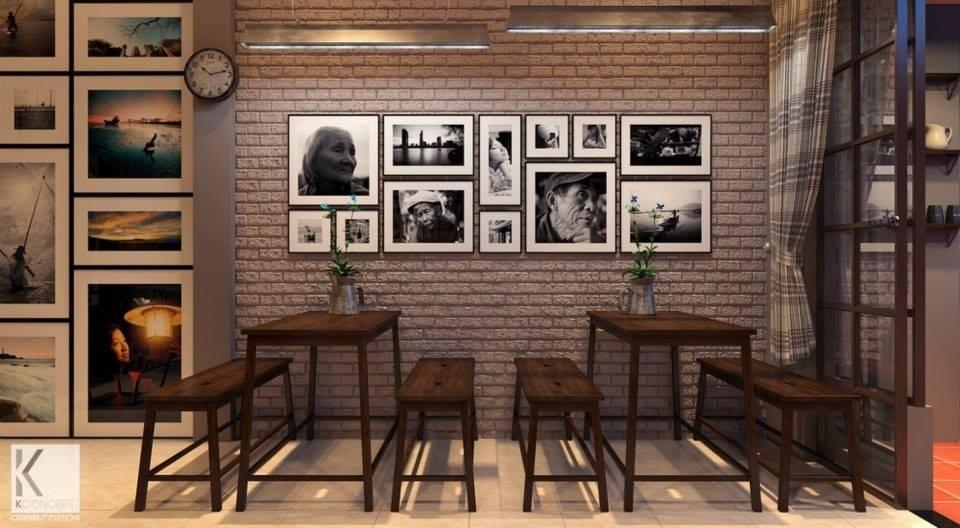 Đam mê chụp ảnh sống ảo mà chưa ghé 3 quán cafe này thì quả là thiếu sót-1