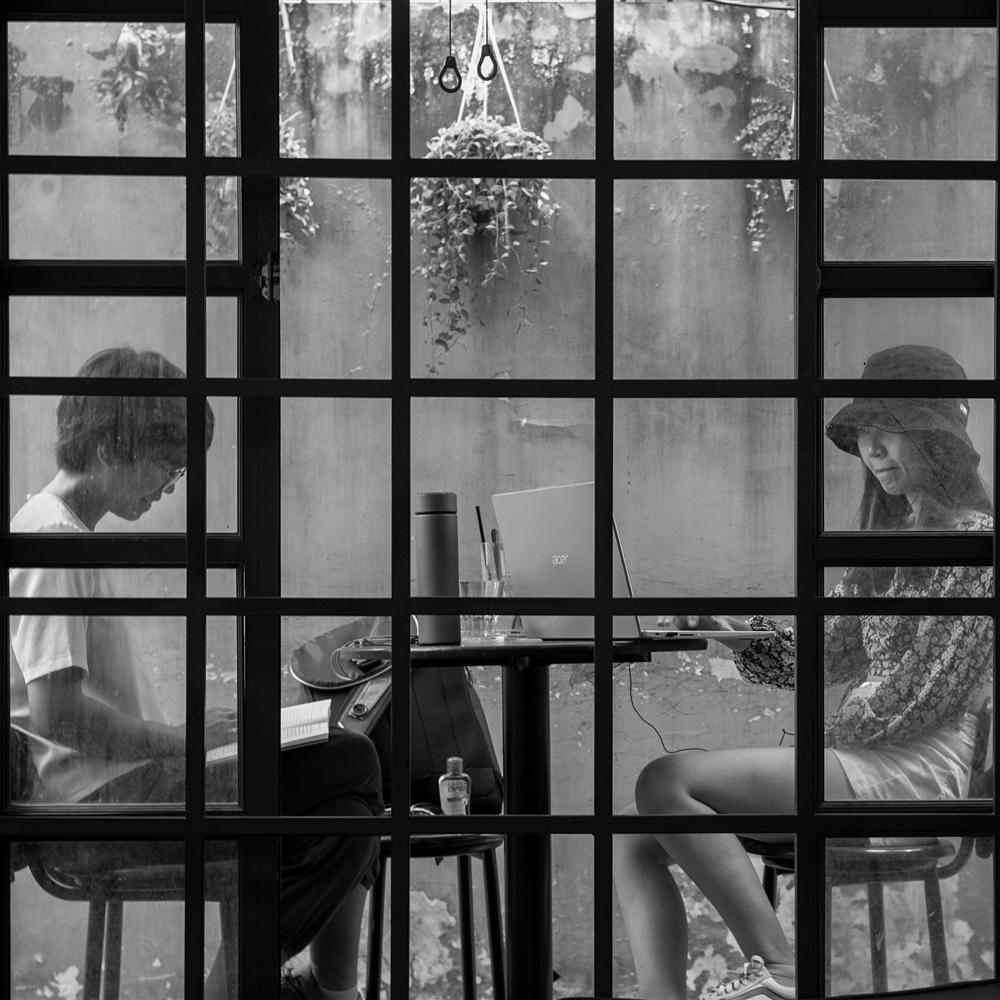 Đam mê chụp ảnh sống ảo mà chưa ghé 3 quán cafe này thì quả là thiếu sót-2