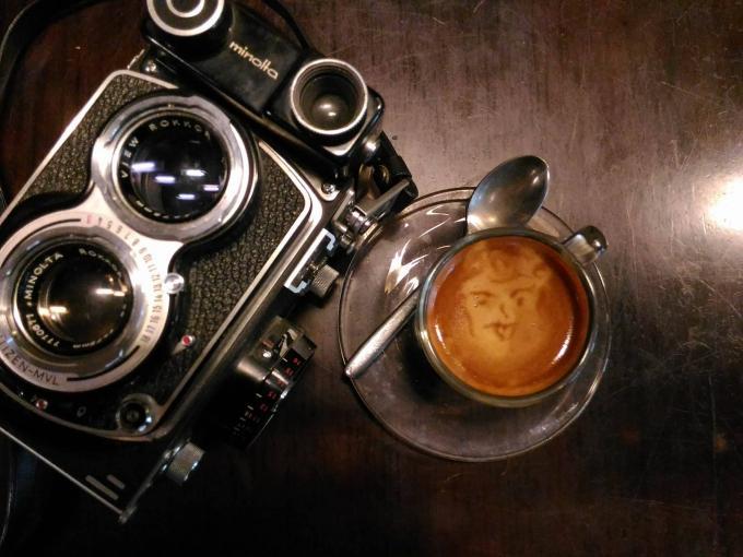 Đam mê chụp ảnh sống ảo mà chưa ghé 3 quán cafe này thì quả là thiếu sót-5