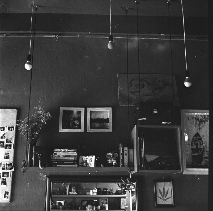 Đam mê chụp ảnh sống ảo mà chưa ghé 3 quán cafe này thì quả là thiếu sót-7