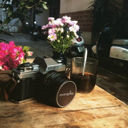 Đam mê chụp ảnh sống ảo mà chưa ghé 3 quán cafe này thì quả là thiếu sót-10