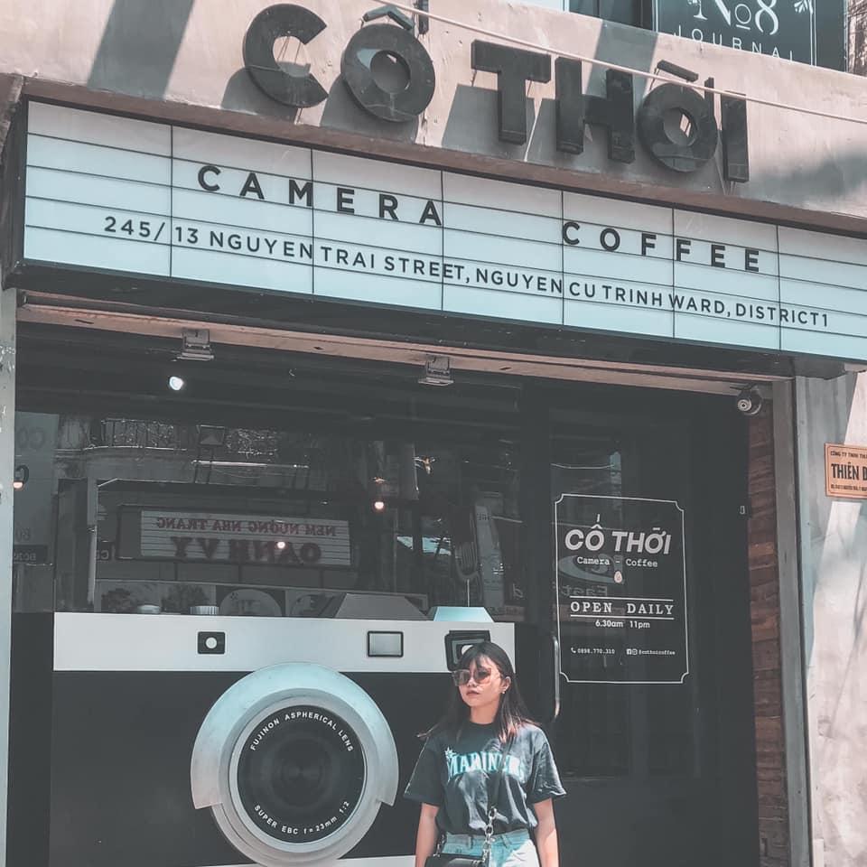 Đam mê chụp ảnh sống ảo mà chưa ghé 3 quán cafe này thì quả là thiếu sót-11
