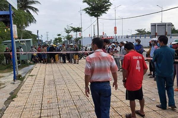 Tìm thấy thi thể phụ nữ bên mương nước sau 11 ngày mất tích ở Quảng Nam-2