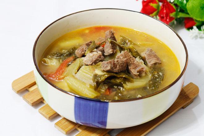 Học Tóc Tiên nấu cơm tối ngon, nhanh, gọn, lẹ khiến cả nhà ăn không dừng đũa-4
