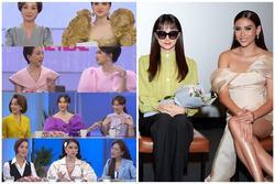 Hương Giang 'cân đẹp' dàn mỹ nhân nhưng bại trận trước Võ Hoàng Yến