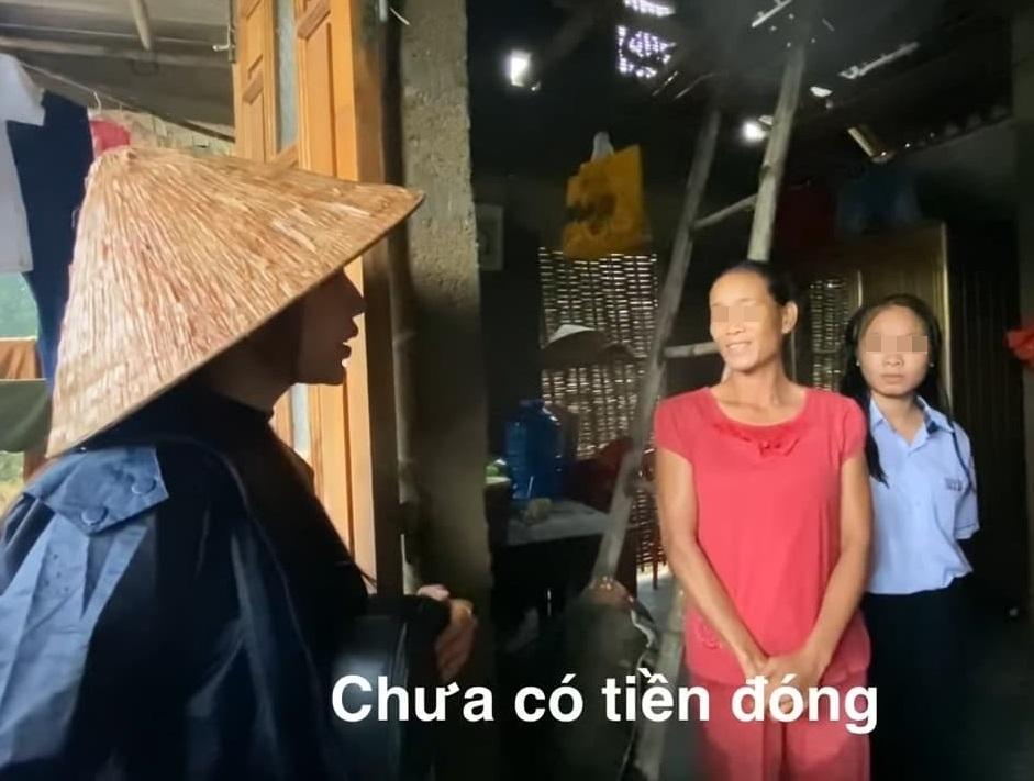 Bị phản đối chu cấp học phí cho 2 trẻ em vùng lũ, Thủy Tiên nói gì?-1