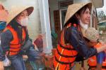 Thủy Tiên thông báo số tiền đã sử dụng trong quỹ cứu trợ hơn 100 tỷ-4