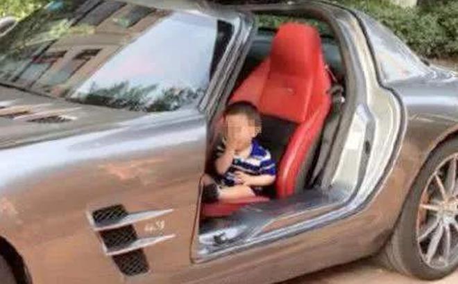 Bị chỉ trích vì lái Rolls Royce tới trường đón con, phụ huynh đáp trả tất cả câm nín-1