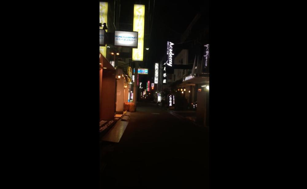Nhà thổ núp bóng phòng tắm công cộng ở Nhật Bản-1