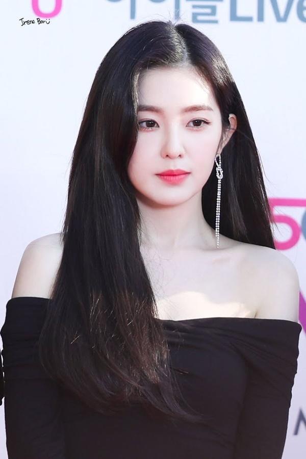 Irene thừa nhận mình là kẻ xấu tính, hình tượng tiên tử coi như đã bay màu-4