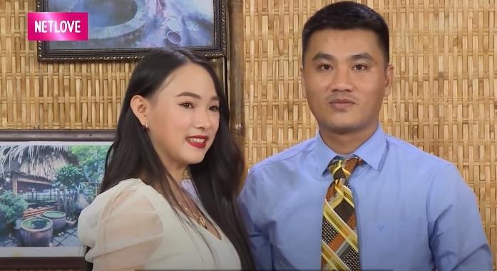 Giấu người thân lén đi hẹn hò, chàng giám đốc khiến mẹ bật khóc trên truyền hình-4