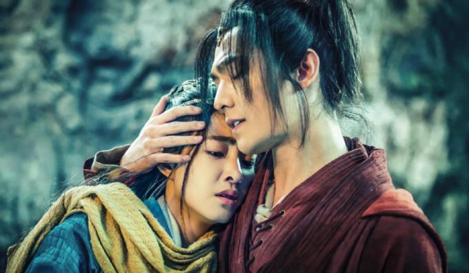 4 phim Hoa ngữ giúp diễn viên bỏ túi bộn tiền nhưng rating... thảm hại-4