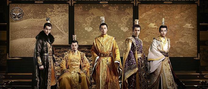 4 phim Hoa ngữ giúp diễn viên bỏ túi bộn tiền nhưng rating... thảm hại-2