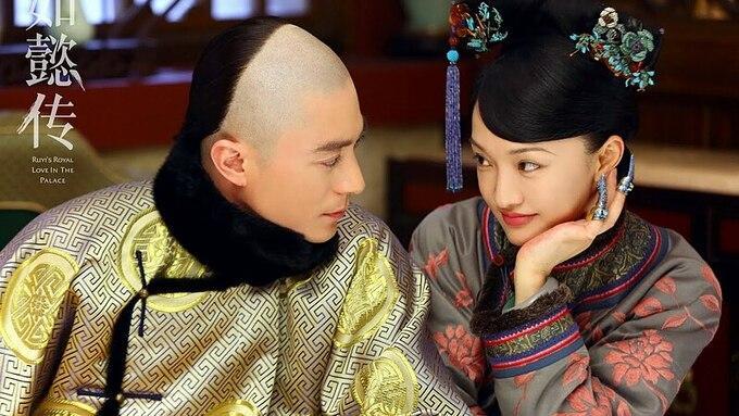 4 phim Hoa ngữ giúp diễn viên bỏ túi bộn tiền nhưng rating... thảm hại-3