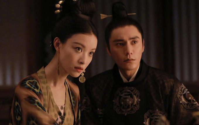4 phim Hoa ngữ giúp diễn viên bỏ túi bộn tiền nhưng rating... thảm hại-1