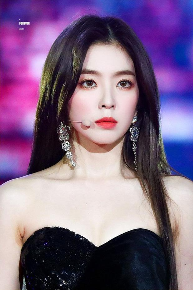 Netizen yêu cầu Irene rời Red Velvet, còn đòi đưa file ghi âm cho Dispatch sau phốt xấu tính-1