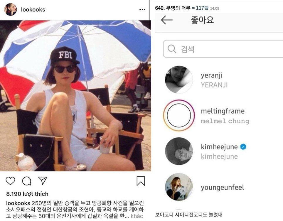 Netizen yêu cầu Irene rời Red Velvet, còn đòi đưa file ghi âm cho Dispatch sau phốt xấu tính-3