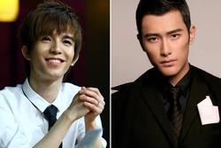 Đạo diễn tai tiếng Quách Kính Minh và mối tình đồng tính với 2 nam diễn viên