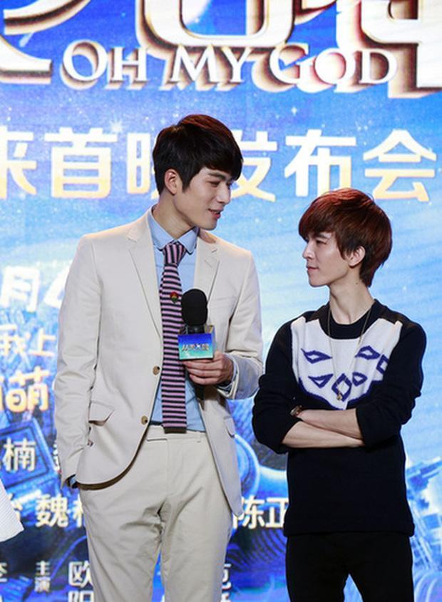 Đạo diễn tai tiếng Quách Kính Minh và mối tình đồng tính với 2 nam diễn viên-2
