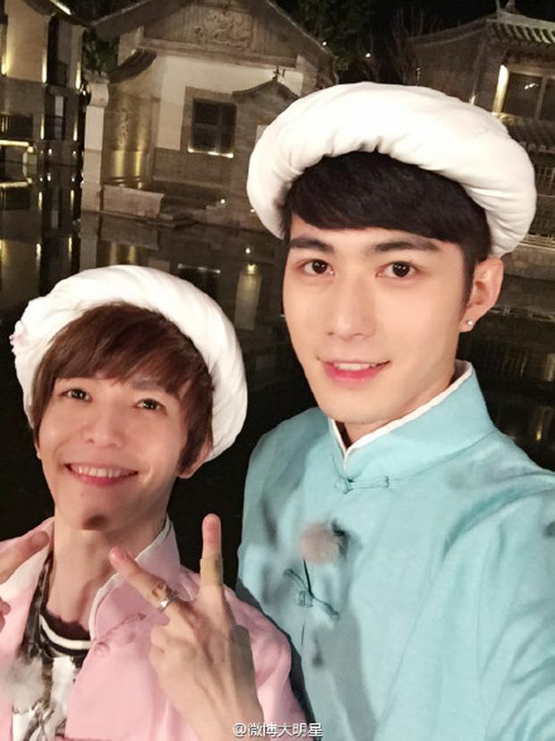 Đạo diễn tai tiếng Quách Kính Minh và mối tình đồng tính với 2 nam diễn viên-4