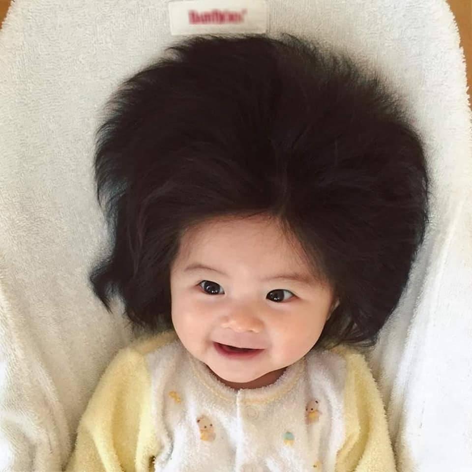 Cô bé tóc xù nổi đình đám MXH 2 năm trước giờ có cuộc sống ra sao?-2