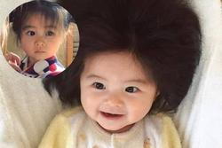 Cô bé tóc xù nổi đình đám MXH 2 năm trước giờ có cuộc sống ra sao?